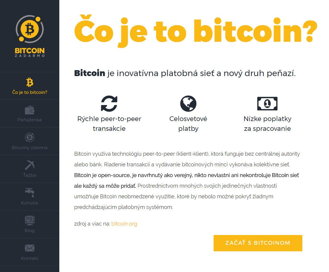 Exchanges - Bitcoin