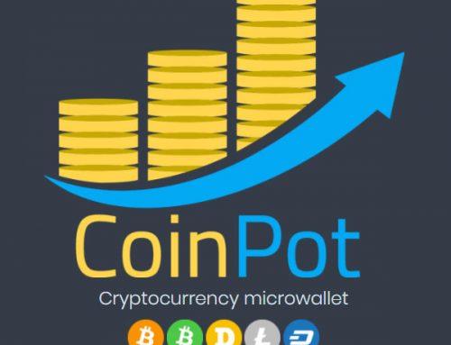 Videonávod: Výber z mikropeňaženky Coinpot