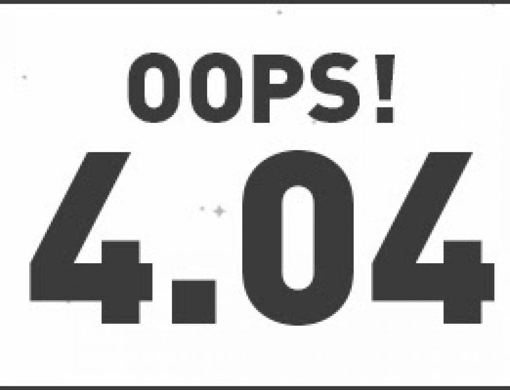 404 Day na Hashflare so zľavami až 30%