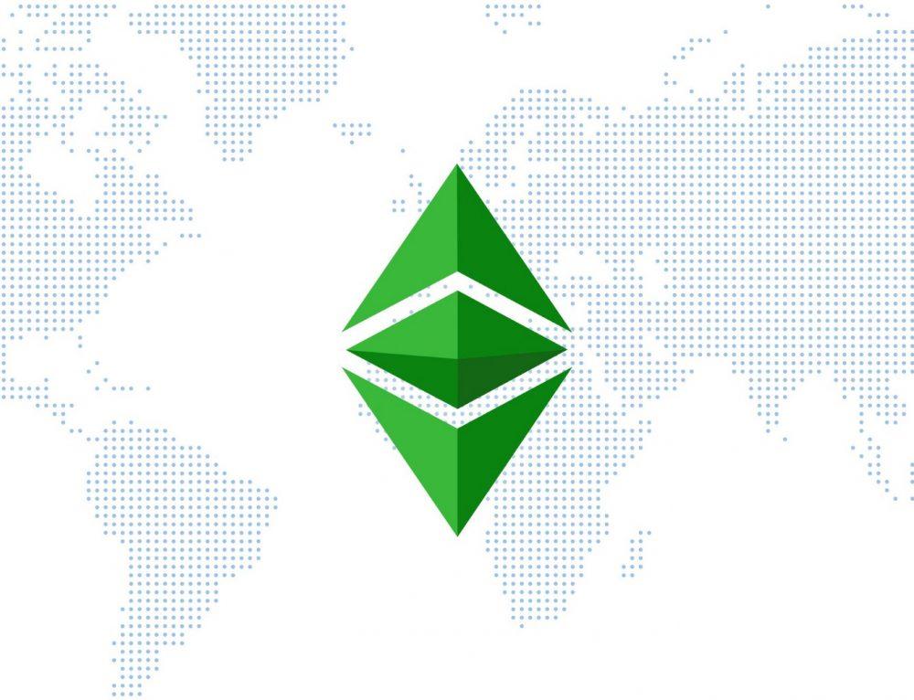 Coinbase pridáva ETC