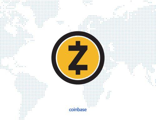 Už aj Zcash na Coinbase